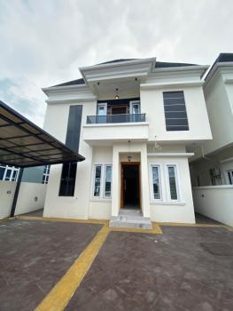 4 Bedroom Fully Detached Duplex, Berra Estate, Lekki Expressway, Lekki, Lagos, Detached Duplex for Sale