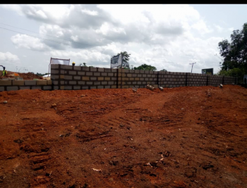 Beautifully Designed Estate Land, Crystland Estate By Augustine University, Epe, Lagos, Residential Land for Sale