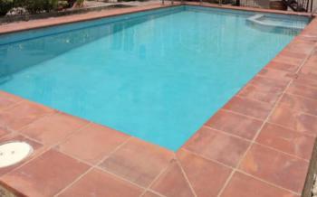 Furnished 1 Bedroom Service Flat with Swimming Pool, Off Oladimeji Alo, Lekki Phase 1, Lekki, Lagos, Mini Flat for Rent