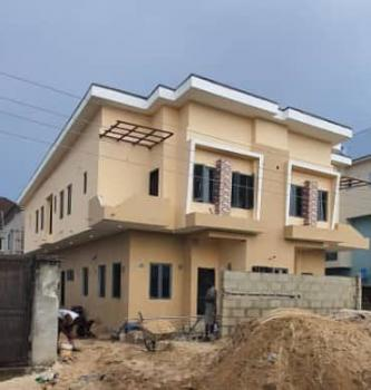 4 Bedrooms Duplex with Bq, Ikate Elegushi, Ikate Elegushi, Lekki, Lagos, Detached Bungalow for Sale