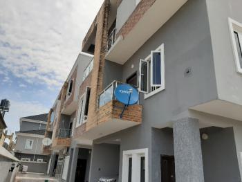 Brand New 4 Bedroom En-suite Detached Duplex with a Maids Room, Ikate Elegushi, Lekki, Lagos, Detached Duplex for Rent
