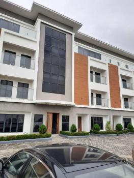 Fully Serviced 4 Bedroom Terrace Duplex, Osborne Phase 2, Osborne, Ikoyi, Lagos, Terraced Duplex for Sale