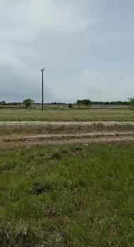 Cheapest Genuine Land, Folu Bus Stop. 5 Mins From Lacampine Tropicana Resort. Dangote Road, Folu Ise, Ibeju Lekki, Lagos, Land for Sale