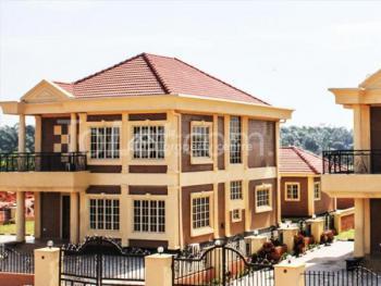 Own a Beautiful 3 Bedroom Flat in a Well Developed Estate, Along Eleko Beach Road. Ibeju Lekki. Title C of O, Eleko, Ibeju Lekki, Lagos, Flat for Sale