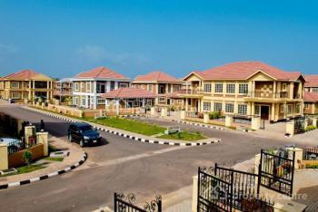 Own a Spacious  2 Bedroom Flat in a Beautiful Estate, Alond Eleko Beach Road. Title C of O, Eleko, Ibeju Lekki, Lagos, Flat for Sale
