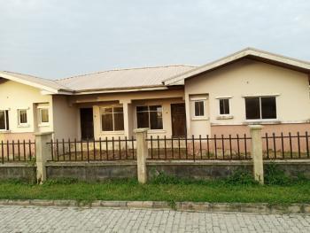 3 Bedroom Bungalow, Chois Gardens Estate, Abijo Gra, Sangotedo, Ajah, Lagos, Semi-detached Bungalow for Sale