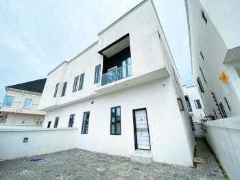 Affordable 4 Bedroom Semi Detached Duplex, Orchid Road, Lekki, Lagos, Semi-detached Duplex for Sale