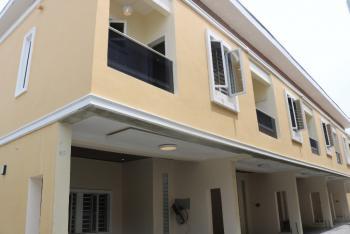 Discount for 3 First Buyer on Exquisite 4 Bedroom Terrace Duplex, Chevron, Lekki Phase 2, Lekki, Lagos, Terraced Duplex for Sale
