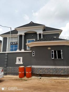 3 Bedroom Flat, Isecom Estate, Opic, Isheri North, Lagos, Flat for Rent