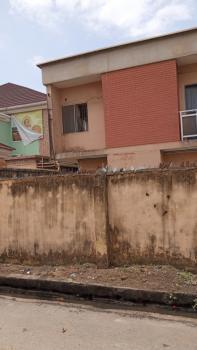 Block of 6 Flats of 3 Befroom and 2 Bedroom Flat, Off Ogunlana Drive, Ogunlana, Surulere, Lagos, Block of Flats for Sale