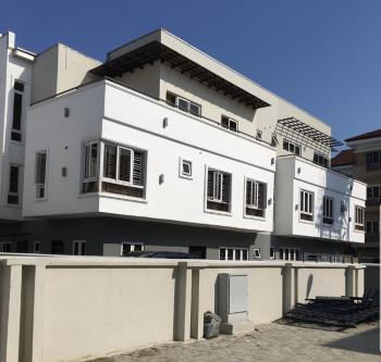 Furnished Shared Space, By Globe Motors, Ologolo, Lekki, Lagos, Self Contained (single Rooms) for Rent