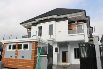 Brand New Luxurious 4 Bedroom Semi-detached Duplex, Chevron Drive, Lekki, Lagos, Semi-detached Duplex for Sale