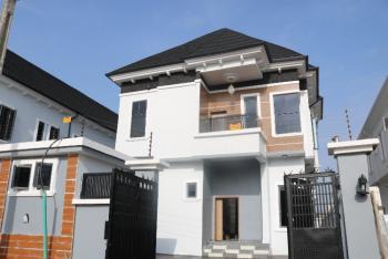 Luxury Brand New 5 Bedroom Detached Duplex, Chevron Drive, Lekki, Lagos, Detached Duplex for Sale