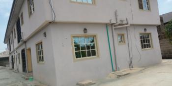 2 Bedroom Apartment, Green Leaf Estate, Off Ebute Igbogbo Road, Ebute, Ikorodu, Lagos, Semi-detached Bungalow for Rent