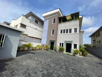 850sqm  Luxury Office Space, Adewale Kolawole Crscent, Lekki Phase 1, Lekki, Lagos, Office Space for Rent