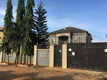 5 Bedroom Duplex, Radio, Off Itamaga Road, Ikorodu, Lagos, Detached Duplex for Sale
