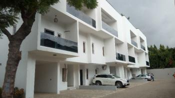 Luxurious 4 Bedroom Terraced Duplex with a Room Bq, Ikeja Gra, Ikeja, Lagos, Terraced Duplex for Sale