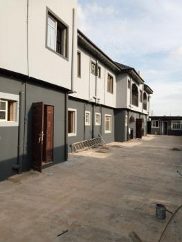 Lovely Newly Built 2 Bedroom Flat, Megida Bus Stop, Ayobo, Lagos, Flat for Rent