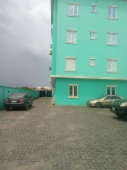 Executive 3 Bedroom Flat with Bq, 8 Units, Lekki Conservation Drive, Lekki, Lagos, Flat for Sale