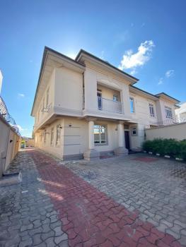 Lovely 5 Bedroom Semi Detached Duplex, Off Admiralty, Lekki Phase 1, Lekki, Lagos, Semi-detached Duplex for Rent