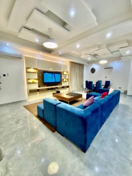 Luxury 5 Bedroom Apartment, Off Yusuf Abiodun Way, Oniru, Victoria Island (vi), Lagos, Terraced Duplex Short Let