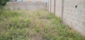 380sqm with a 3 Bedroom Bungalow, Oyebanke Street Off Unity Estate, Ojodu, Lagos, Land for Sale