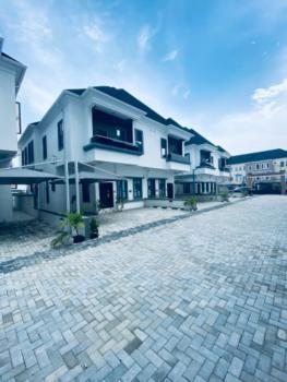 Luxury 4 Bedroom Semi Detached Duplex, Fully Serviced, Ikota Villa Estate, Ikota, Lekki, Lagos, Semi-detached Duplex for Sale