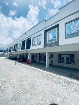 Premium 3 Bedroom Terrace Duplex, Fully Serviced, Off Orchid Hotel Road, Lafiaji, Lekki, Lagos, Terraced Duplex for Sale
