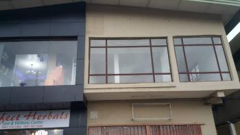 130sqm Showroom Space Available, Allen Avenue Road., Allen, Ikeja, Lagos, Commercial Property for Rent