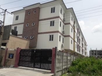 2 Bedrooms, Beside Nicon Town, Lekki, Lagos, Block of Flats for Sale