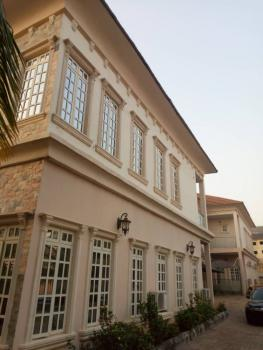 6 Units of Luxury 4 Bedroom Terrace Duplex, Diplomatic Zone, Katampe Extension, Katampe, Abuja, Terraced Duplex for Sale