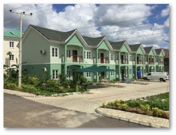 3 Bedroom Terrace Duplex Without Bq, Kubwa, Abuja, Terraced Duplex for Sale