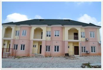 3 Bedroom Terrace Duplex with Bq, Kubwa, Abuja, Terraced Duplex for Sale