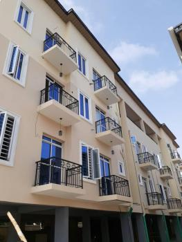 1 Bathroom  Self Contained, Chevron, Lekki, Lagos, House for Rent
