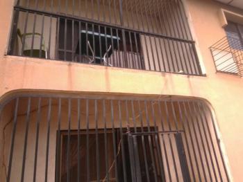 a Block of 4 Flats, Arochukwu Street, Ilamose Estate, Oke Afa, Isolo, Lagos, Block of Flats for Sale