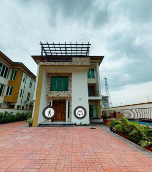 Newly Built 6 Detached House + 2 Room Bq + Elevator + S/pool, Banana Island, Ikoyi, Lagos, Detached Duplex for Rent