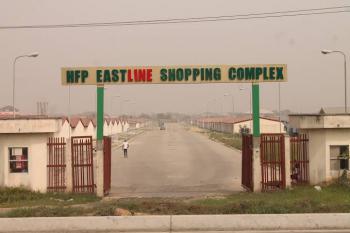 54 Units Shops, Hfp Shopping Complex, Abraham Adesanya, Ajah, Lagos, Shop for Rent
