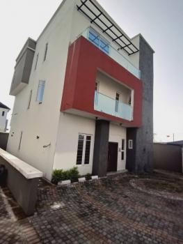 Tastefully Finished 4 Bedroom Semi Detached House, Vgc, Lekki, Lagos, Semi-detached Duplex for Rent
