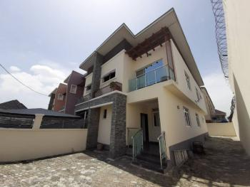 3 Bedroom Semi-detached Duplex with a Bq, Lekki Phase 2, Lekki, Lagos, Semi-detached Duplex for Rent