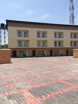 4 Bedroom Duplex with Bq, Chevron, Lekki Phase 1, Lekki, Lagos, Detached Duplex for Rent