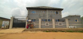 Newly Built 2 Bedroom Flat with Wardrobe in Both Rooms, Agric, Ikorodu, Lagos, Flat for Rent