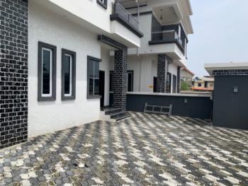 4  Bedroom Duplex, Thomas Estate, Lekki Phase 1, Lekki, Lagos, Detached Duplex for Sale