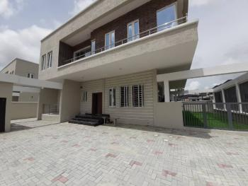 Extra Luxury House That Will Beat Your Imaginations, Off Chevron Drive, Lekki Phase 1, Lekki, Lagos, Detached Duplex for Sale