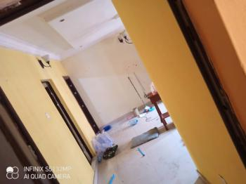 a Lovely Modern 2 Bedroom Flat All Room-ensuite, Upstairs with Balcony, Off Kayode Street, By Tastee Fried Chicken, Ogba, Ikeja, Lagos, House for Rent