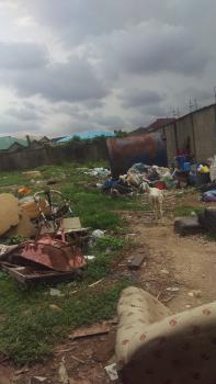 Land Measuring Approximately 660sqm, Medina Estate, Medina, Gbagada, Lagos, Residential Land for Sale