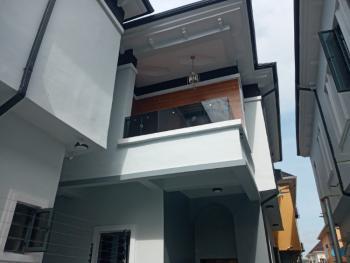 5 Bedroom Fully Detached with a B/q, Chevron Alternative, Lekki Phase 1, Lekki, Lagos, Detached Duplex for Sale