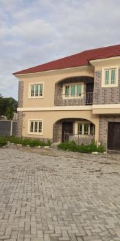 2 Bedroom Flat, Opposite Atlantic 2, Ologolo, Lekki, Lagos, Flat for Rent
