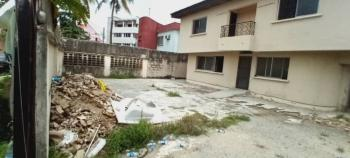 a Wing of 5 Bedroom Duplex with 2 Rooms Bq, Odusanmi Street, Off Wempco Road, Ogba, Ikeja, Lagos, Semi-detached Duplex for Sale