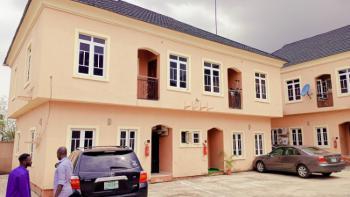3 Bedroom Terrace House, Phase 2, Gra, Magodo, Lagos, Terraced Duplex for Rent