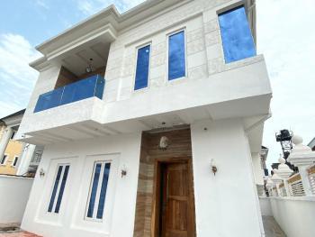 Executive 4 Bedroom Detached Duplex with B.q, Lekki Phase 1, Lekki, Lagos, Detached Duplex for Sale